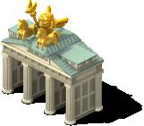 Berlin Gate-SW
