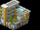 Atrium Lofts-SW