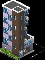 Oasis Apartments II-SE