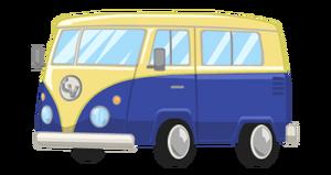 Car cvbus