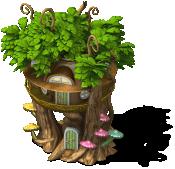 Wood Nymph Cottage-SE