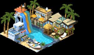 Beach Resort-SE