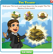 Tiki Mystery Box Teaser