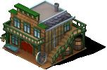 Western Saloon-SW