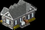 Turkey Fryer Townhouse-NW