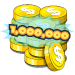 CoinBundles 1000000