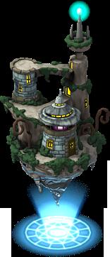 Warlock House-SE