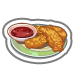 Chicken Strips-icon