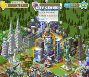 City Center 7