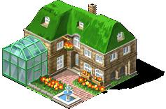 Hydroponic Mansion-SW