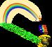 Rainbow Level 4-SW