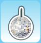 Disco Ball-icon
