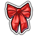 Red Bow-icon