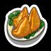 Samosas-icon
