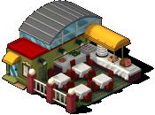 Buffet Restaurant-SE