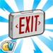 Exit Sign 2-viral