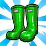 Rubber Boots-viral