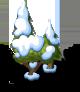 Tree15 snow