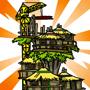 Tonga Tower!-feed