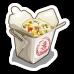 Take Out Box-icon