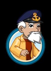 Captain Rusty-icon