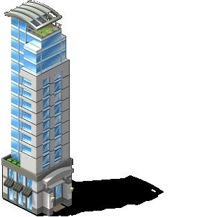 Penthouse Tower-SE
