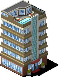 Stratus Penthouse-SE