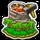 Build volcano icon