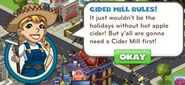 Cider mill rules1