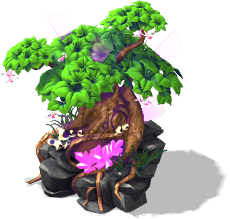 Tree of Enchantment-SW
