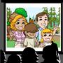 Family Vacation-feed