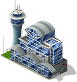 Cargo Terminal-SW