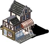 The Bratwurst Barn-SE