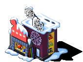 Winter Clothing snow