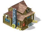 Ranch House 2-SE