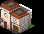 Garcia House-SW