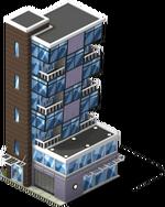 Oasis Apartments II-SW