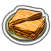 Baklava-icon