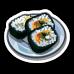 Sushi roll-icon
