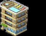Midtown Apartments-SW