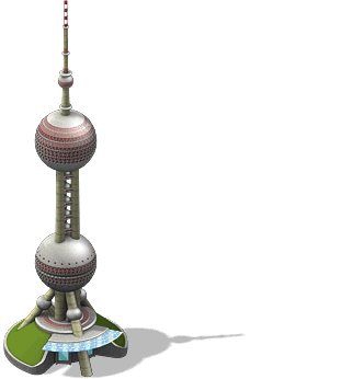 Pearl Tower-SE