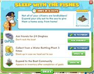 Sleep with the Fishes 1