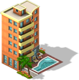 Beachside Suites-SE