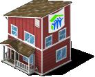 Red Habitat Residence-SW