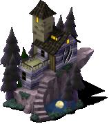 Werewolf Lodge-SW