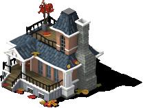 Winchester Manor-SW