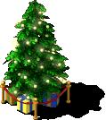 Holiday Tree 2 Level 3-SE