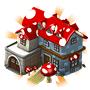 Mushroom Bay Point Duplex-feed