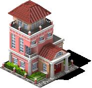 Fall Mansion-SE