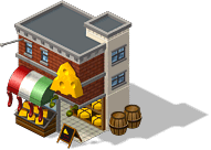 Cheese Market-SW